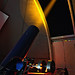 Testing laser guide star systems on Tenerife