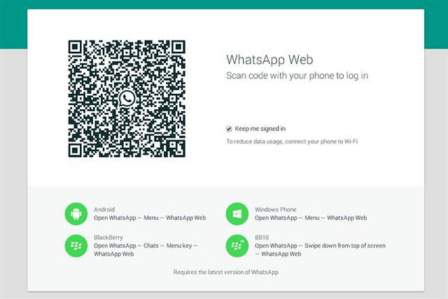 WhatsApp launched a web version of its Chrome and chat for Android – lanacion.com (Argentina)
