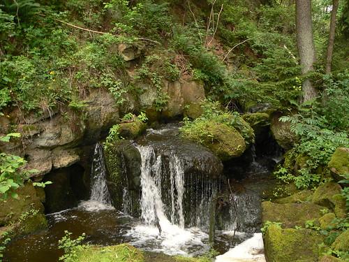 Mladotický potok