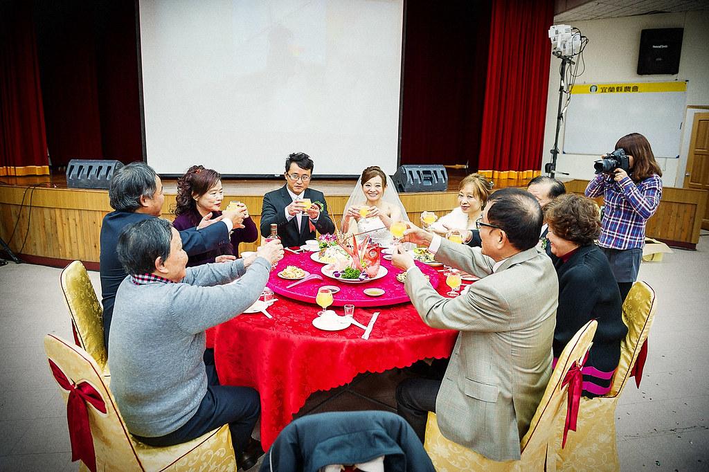 明政&安琳Wedding-274