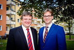 mit Florian Pronold