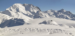 pan_150222_001 (123_456) Tags: schnee snow ski france alps les trois de vacances three 2000 pierre sneeuw val snowboard neige frankrijk alpen savoie mgm et wintersport thorens esf valleys piste 3v menuires vallees ancolie alpages reberty setam sevabel
