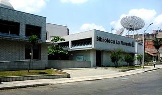 Biblioteca La Floresta