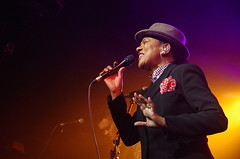 The Selecter at the Concorde 2, Brighton, 28 February 2015 (Brighthelmstone10) Tags: sussex concert brighton band concorde eastsussex subculture concorde2 selecter theselecter smcpda1650mmf28edalifsdm pentaxk30