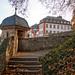 Mainz - Zitadelle