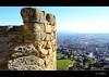 Solsona des del Castell Vell (PCB75) Tags: castle torre capital catalonia catalunya chateau solsona paisatge catalogna catalogne turó solsonès 957 castellvell olius talaia seglexi catalunyacentral santuaridelamarededéudelremei castellvelldesolsona castroselisona castrocelsona comtesunyerdurgell