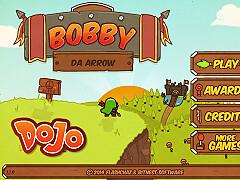 波比的大箭(Bobby Da Arrow)