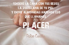 Placer (petercastillo) Tags: woman color colour horizontal 30 female bed bedroom hand adult orgasm young lifestyle indoors desire human 25 passion years sexual activity sensuality 35 enjoyment concepts ecstatic squeezing heet