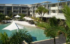 Unit 136 Peppers Resort, Salt Village, Kingscliff NSW