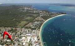 19 Tomaree Road, Shoal Bay NSW