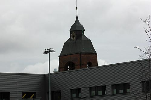 "Petruskirche Kiel 02 • <a style=""font-size:0.8em;"" href=""http://www.flickr.com/photos/69570948@N04/16739548315/"" target=""_blank"">Auf Flickr ansehen</a>"