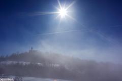 Frozen fog at noon (flubatti) Tags: