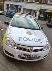 Hertfordshire Police Welwyn Garden City Hertfordshire  (2) (@oakhamuk) Tags: hertfordshire welwyngardencity martinbrookes hertfordshirepolice