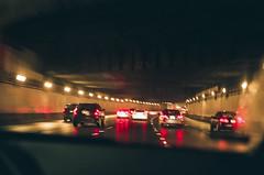 hubbard's cave at night (jlodder) Tags: chicago night canon iso200 us illinois unitedstates fujifilm dashboard windshield walgreens i90 i94 hondacivic eastbound t70 fujicolor 2015 kennedyexpressway noritsu hubbardscave newfd50mmf14 giftcammarkii