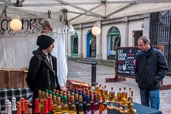 drinks (pamelaadam) Tags: thebiggestgroup fotolog digital people lurkation winter february 2015 visions meetup aberdeen scotland