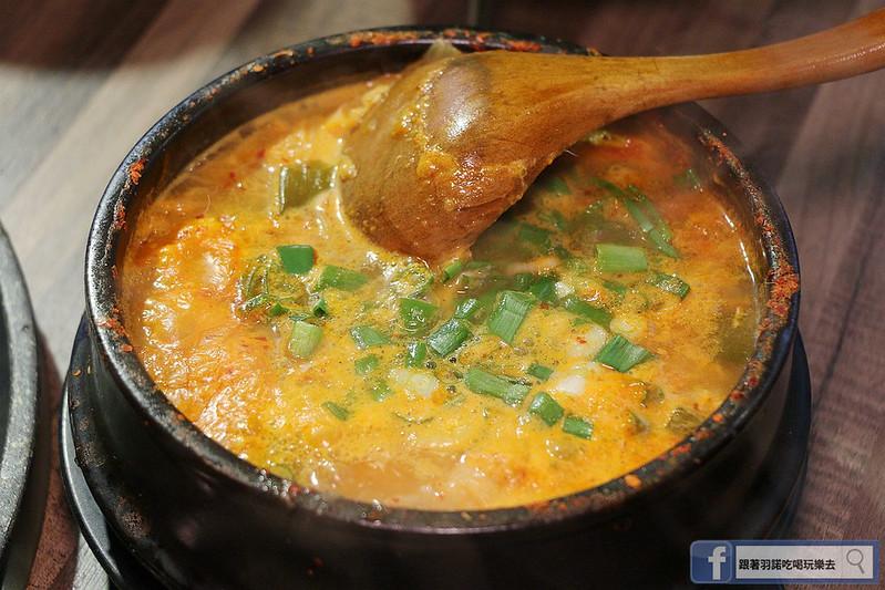 西門韓式料理《肉倉》韓國烤肉吃到飽52