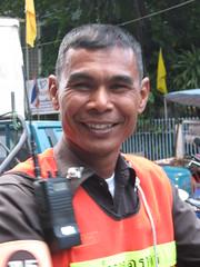 Chiang Mai, Thailand (Sasha India) Tags: таиланд чиангмай путешествия путешествие подорожі мандри азия thailand thailand2010 chiangmai asia travel سفر تايلاند เชียงใหม่ การท่องเที่ยว ประเทศไทย பயண தாய்லாந்து チエンマイ 旅行 タイ 清邁 泰國 치앙마이 여행 태국 यात्रा थाईलैंड לִנְסוֹעַ תאילנד تایلند ταξίδι σιάμ police