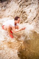 _MG_2521 (TobiasW.) Tags: wassertropfen waterdrops water wasser klareswasser clearwater drinkingwater trinkwasser