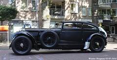 Bentley Blue Train Mark VI 1951 (XBXG) Tags: auto old uk blue england holland classic netherlands car train vintage automobile mark nederland voiture british paysbas coupe v8 bentley vi coup engeland 1951 ancienne mk6 anglaise ar0572