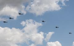 EGVP - Lynx AH7 Final Farewell (lynothehammer1978) Tags: egvp aacmiddlewallop army armyaircorps aac britisharmy middlewallop lynxah7finalfarewell westlandlynxah7 ze378 zd280 xz616 xz651 xz184 xz670