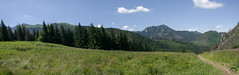 Na Przysłopie Miętusim (czargor) Tags: giewont outdoor mountains mountainside inthemountain nature landscape