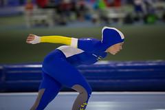 A37W1472 (rieshug 1) Tags: speedskating schaatsen eisschnelllauf skating worldcup isu juniorworldcup worldcupjunioren groningen kardinge sportcentrumkardinge sportstadiumkardinge kardingeicestadium sport knsb ladies dames 3000m
