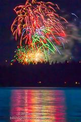 _B166900 (GabriolaBill) Tags: fire works fireworks nanaimo gabriola island bc british columbia britishcolumbia gabriolaisland canada nikon d3s nikond3s sigma lens bigma zoom telephoto long exposure longexposure show celebration