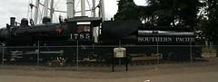 SP1785 (Daddy Ogre) Tags: oregon pacific steam southern locomotive woodburn mogul