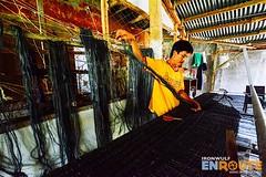Natural Carpets Industries (ferdzdecena) Tags: camalig albay bicol nci abaca rattan