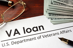 VA Loans (All Western Mortgage) Tags: va loans