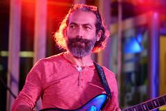 Äl Jawala (mattrkeyworth) Tags: äljawala weingutamstein hoffestamstein band musik konzert ilce7r2 sonya7rii batis85 batis1885