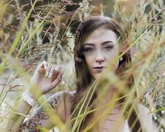 Jenna M. (micadew) Tags: micadew interesting interestingfaces intenseeyes portrait portarits beautiful beauty beautifulbrunette beautyshoots gorgeous sexy hottie portraits