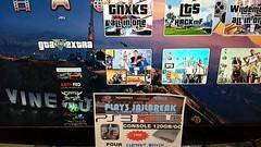 20160801_073928 (play3jailbreak) Tags: play3 jailbreak achat acheter commander ps3 slim 120gb dex rebug 475 manette clement boivin envoi france mondial relay