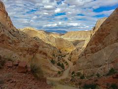 Burr Trail (xjblue) Tags: capitolreef galaxynote2 phonecamera 2015 autumn october desert fall trip capitolreefnationalpark