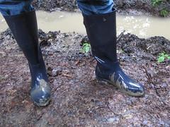 047 (tomtom1890) Tags: gummistiefel gummi stiefel botas stvlar regenstiefel stivali boots rainboot wellies