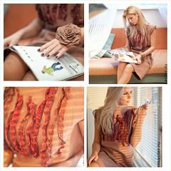 10958924_952884221390962_6118121673786595212_n (elenaustinovafelt) Tags: felted felting feltart felteddress fashion feltedblouse felred forgirls elenaustinova handmade designer dresses dress vyshivanka