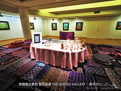 THE QUEENS GALLERY 93 (slan0218) Tags:   the queens gallery 93