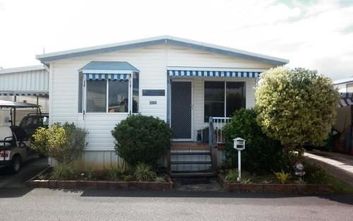 260/1126 Nelson Bay Road (Bayway Village), Fern Bay NSW