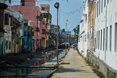 canal (Kiritan Flux) Tags: puducherry pondy tamilnadu india travel journey honeymoon