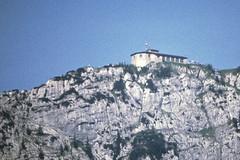 Knigsee - Das Kehlsteinhaus auf dem Obersalzberg (astroaxel) Tags: deutschland bayern knigsee kehlsteinhaus obersalzberg