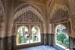 Granada - La Alhambra (JOAO DE BARROS) Tags: alhambra spain monument architecture joo barros granada