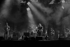 Arend- 2016-09-11-187 (Arend Kuester) Tags: radiohead live music show lollapalooza thom york phil selway ed obrien jonny greenwood colin clive james rock alternative amoonshapedpool