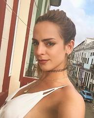 (Y-Management) Tags: sexy brunette tits selfie cuba
