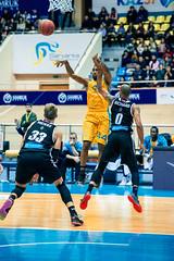 astana_vef_ubl_vtb_ (9) (vtbleague) Tags: vtbunitedleague vtbleague vtb basketball sport      astana bcastana astanabasket kazakhstan    vef bcvef vefbasket riga latvia     ian miller