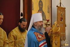 26. Church service in Svyatogorsk / Богослужение в храме г.Святогорска 09.10.2016