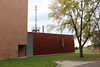 Homecoming 2016 (University of Minnesota, Morris Alumni Association) Tags: homecoming homecoming2016 watertower biomassfacility biomass heatingplant