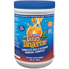 Beyond Tangy Tangerine  420 g canister (youngevshop) Tags: youngevity doctor wallach products drjoel dr joel weight loss