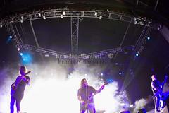 Slayer (B. Marshall) Tags: personality onstage denver colorado 2016 tour heavymetal thrash kerryking tomaraya garyholt reigninblood