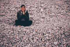 Gnome (Jayscottravels) Tags: adventure absorb artofvisual nature wanderlust walk capture gameoftones happy lake canada dark travel tranquil trail explore 50mm createandexplore creativeminds eastcoast cabottrail vsco vibe love views fujifilm fuji forest life portrait street hike shoot2kill chill night beach water blue fall autumn tree
