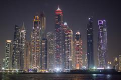 Dubai Reise (deufel.de) Tags: dubai city skyline burjalarab downtown dubaimarina